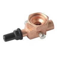 Вентиль (клапан) типа Rotalock Dena-line 39105R VRTL Q20 (SR2-XM4)