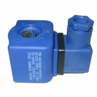 Вентиль (клапан) соленоидный Sanhua MDF-60003