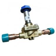 Вентиль (клапан) соленоидный Sanhua MDF-08023