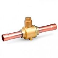 Вентиль (клапан) шаровый Sanhua SBV-13010