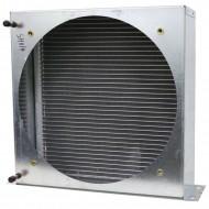 Конденсатор воздушного охлаждения Sanhua SH037