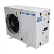 Компрессорно-конденсаторный блок Smartline SL4470