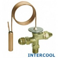 ТРВ (терморегулирующий вентиль) Honeywell TMV - R22 (R-407)