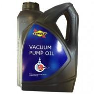 Масло минеральное Suniso Vacuum Pump Oil 4л