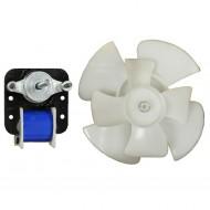Вентилятор обдува Китай YZF672