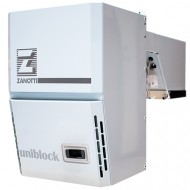 Холодильный моноблок Zanotti MZN107FAXNXX