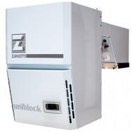 Холодильный моноблок Zanotti BZN117FAXNXX