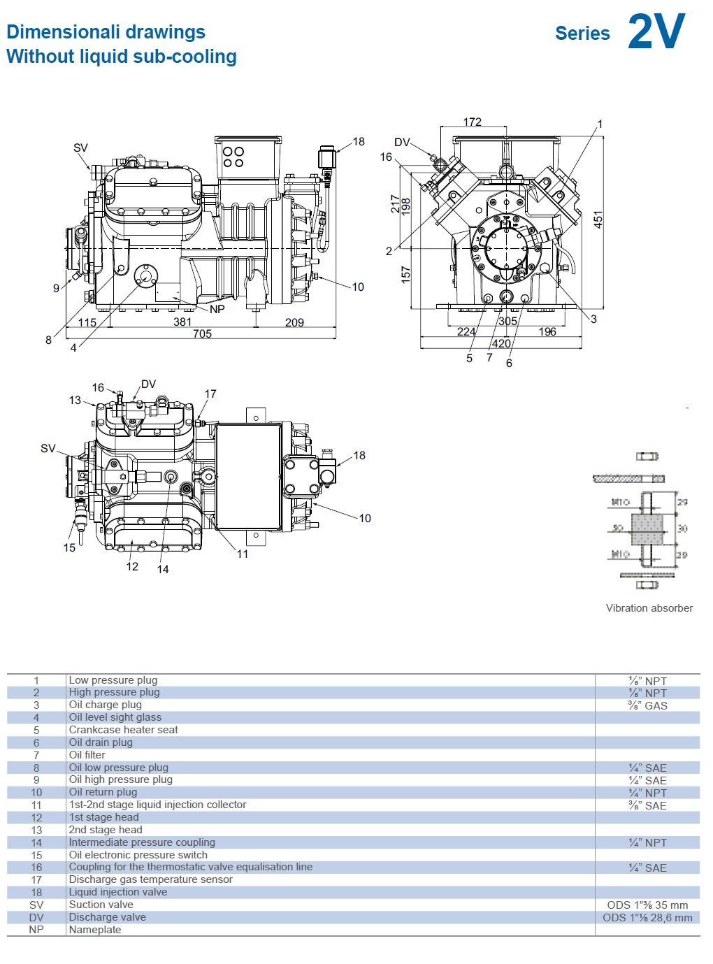 Frascold V10-42.29Y