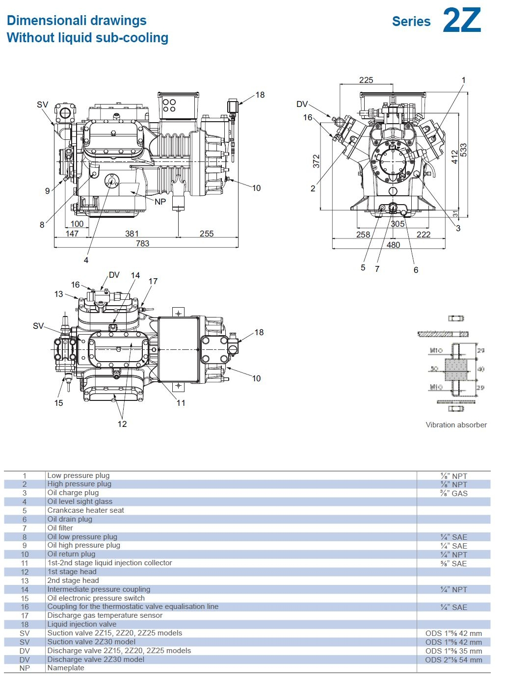 Frascold Z30-102.51Y